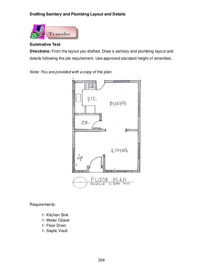 sanitary plumbing Action taken permit is hereby granted to install the sanitary/ plumbing fixtures enumerated herein subject to the folowing conditions: 1 that the proposed installation shall be in accordance with approved plans filed with this office and in.