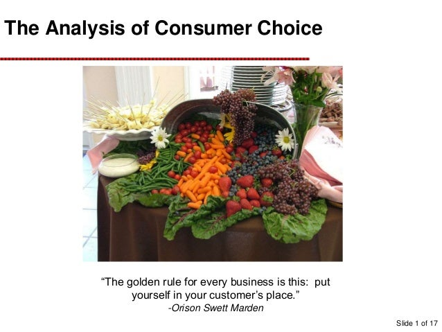 an analysis of business to consumer Effective business-to-consumer (b2c) marketers know this, and develop campaigns that connect with the consumer mindset a marketing education program will train you in the methods of research, data collection, and statistical analysis, so that you can effectively acquire a picture of the needs, preferences, and habits.