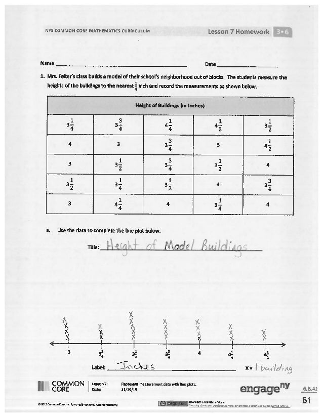 Module 6 answer key for homework iricsormrulituutwd airnannn g 14 nvs common core mathematics curriculum fandeluxe Images