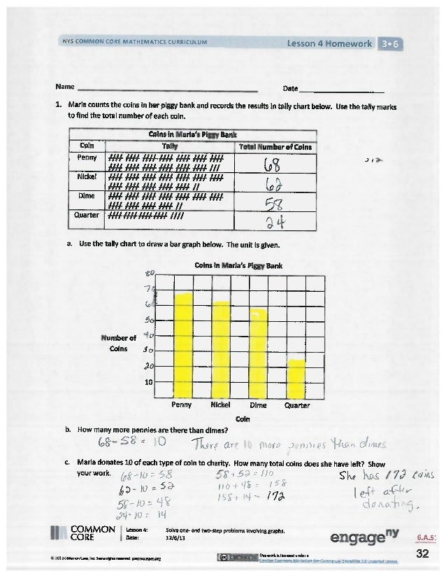 Anglo link lesson 4 homework