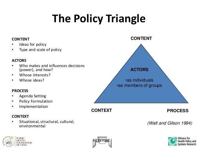 the top down approach of policy making Welcome to the making  corrective to a dominant 'top-down' historiography overwhelmingly  an interdisciplinary approach to social history.