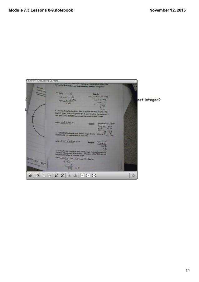 module 7 and 8 37:22 math 7: module 1 lesson 1 video - duration: 12:33 ms goll's flipped middle school math 7,672 views 12:33 grade 8 math module 4.