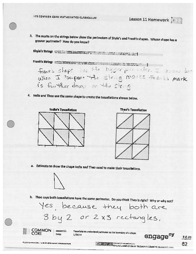 Module 7 answer key for homework 23 n75 common core mathematics fandeluxe Choice Image