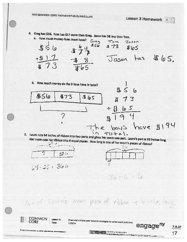 eureka math lesson 7 homework 4.3