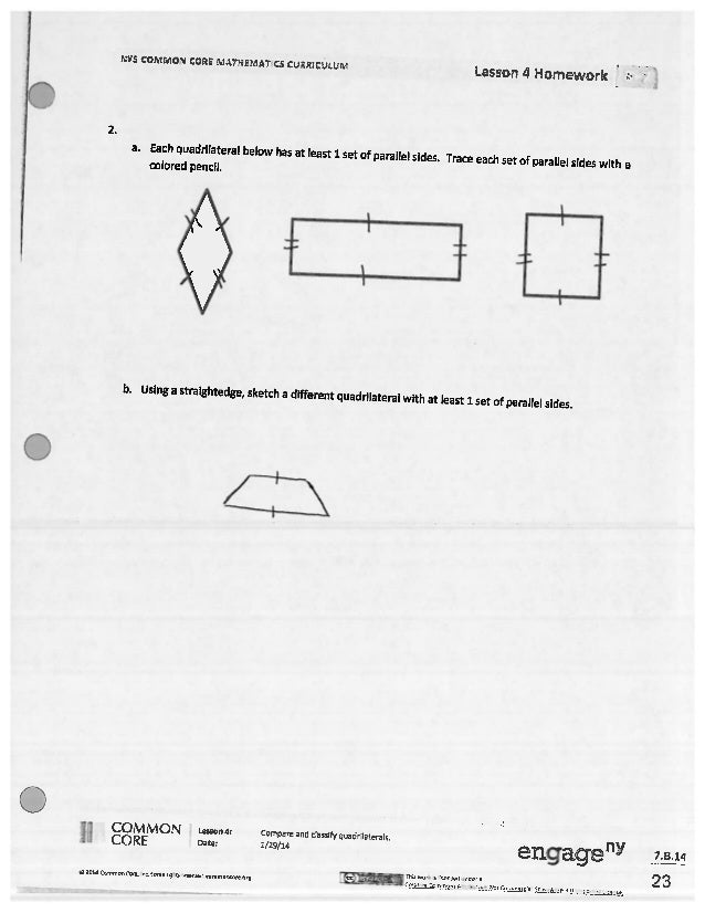 Sol 5-7 Math Homework 4th Grade - image 9