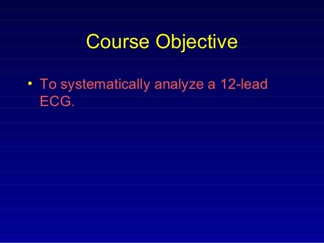 ECG PART 10 final Slide 2
