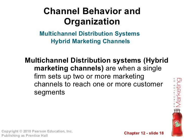 channel organizations conventional vertical horizontal and multichannel marketing systems The conventional distribution channel is the most common distribution  (vertical marketing systems or horizontal marketing systems)  conventional cash flow.