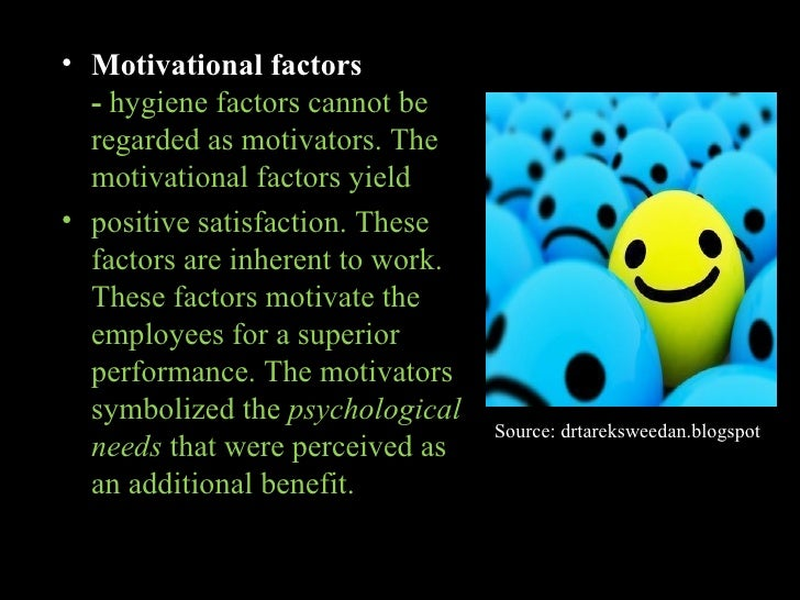 A critical assessment of Herzberg's theory of motivation