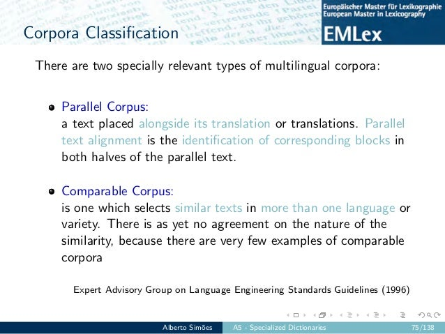 translation guidelines for written materials