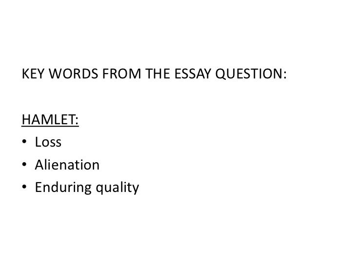 Essays Papers Hamlet Critical Study Hsc Essay Sample Proposal Essay also Paper Essay Writing Hamlet Critical Study Hsc Essay  Ishikeduiq Essays About Health Care