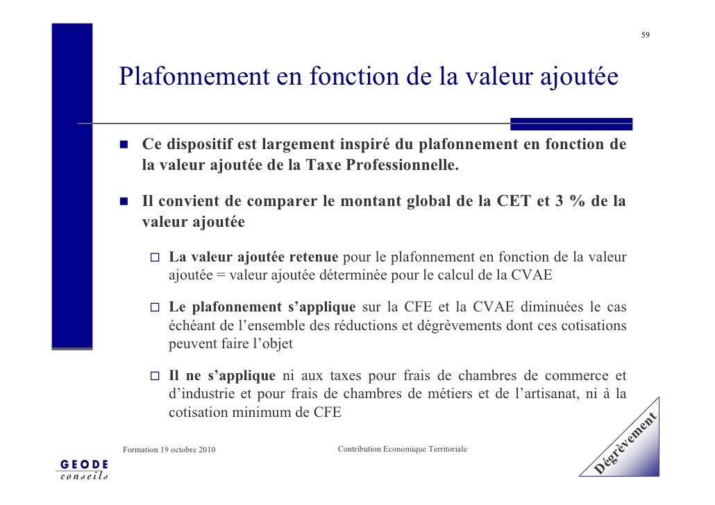 Module Formation Cet Cec