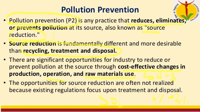 6. Assessment of the Environmental Impacts: Environmental impact assessment should be carried out regularly which intends ...