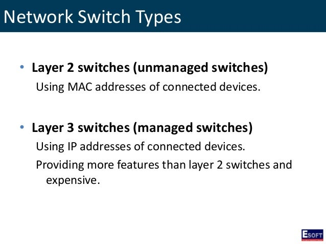 Electrician Network: How To Find Switch Ip Address On Network