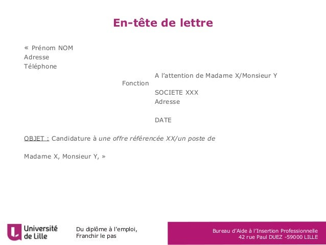 module lettre de motivation Module lettre de motivation module lettre de motivation