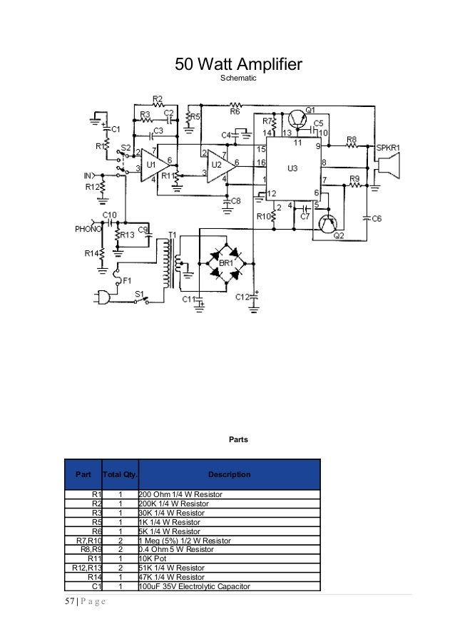 Modul Elektronika Dasar