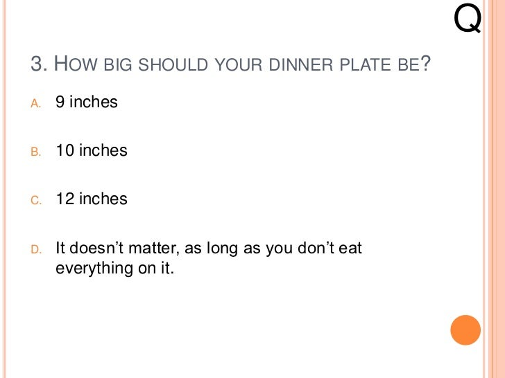 how big is the diet industry