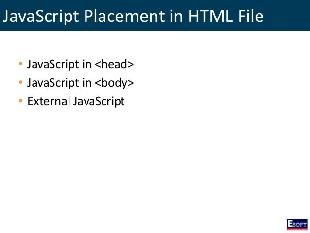 How to read and write files in JavaScript