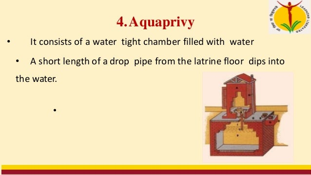 • The toilet is designed in such a way that the Urine is seperated from the faeces. • Further the water used for washing o...