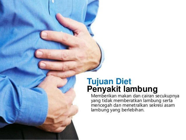 Diet Penyakit Kanker