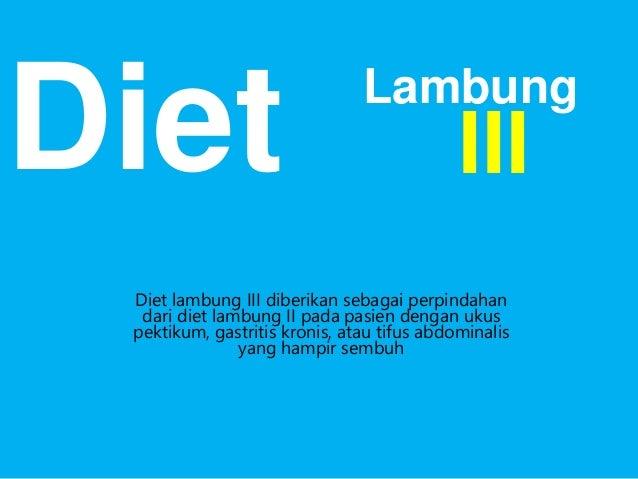 Diet yang Direkomendasikan Untuk Mengobati Kista