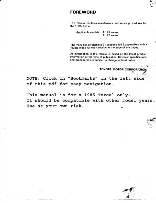 "PR-1 PROPELLERSHAFT (for4WDl PRECAUTIONS TROUBLESHOOTING PROPELLERSHAFT Page PR.2 PR-2 PR.2 ril:t' ry*';'""'""s, 'f,' $gu"