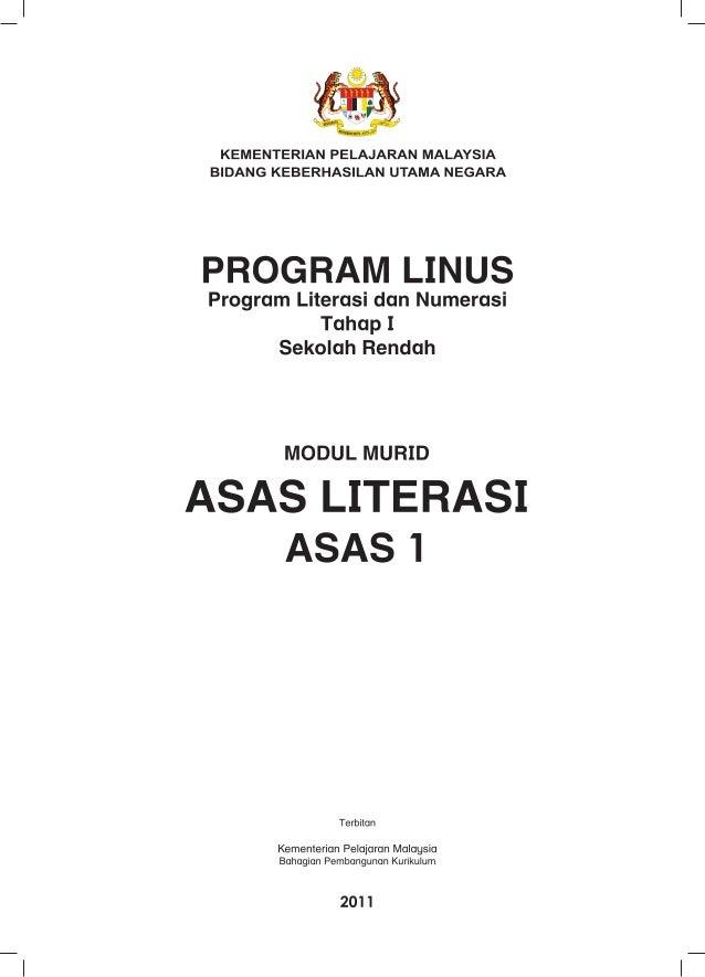 Cetakan Pertama 2010 Cetakan Kedua 2011 Kementerian Pelajaran Malaysiac artikel, ilustrasi dan isi kandungan buku ini dala...