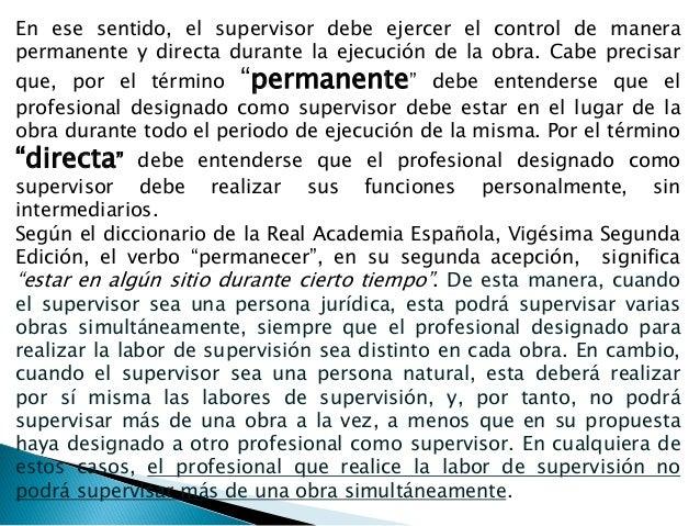 Los Inspectores y Supervisores debe tener los siguientes conocimientos: 1. Conocimiento técnico. Que consiste en:  Experi...