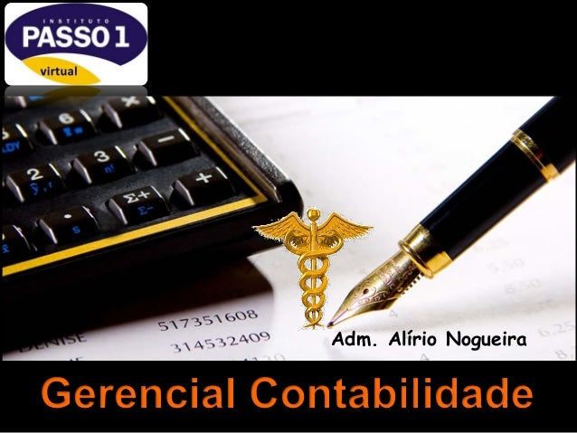 Adm. Alírio Nogueira