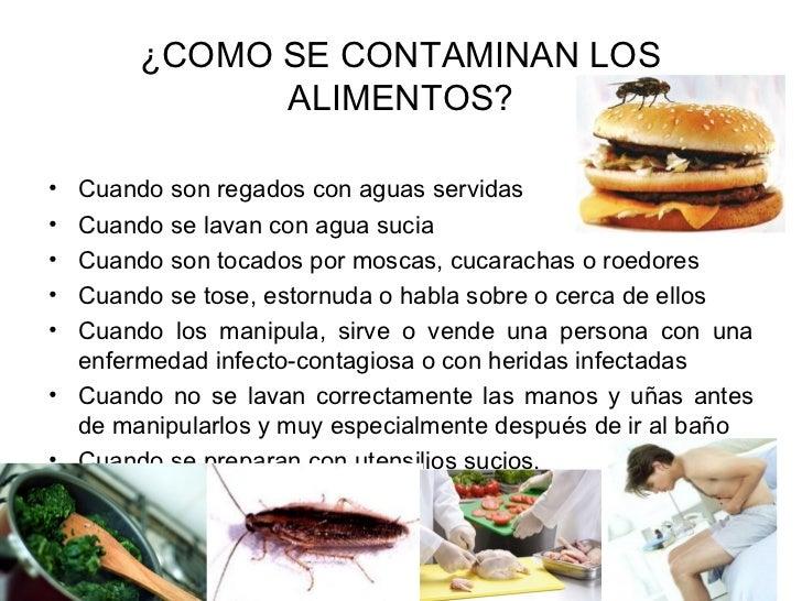 Modulo 1 la salud en la poblacion - Alimentos para ir al bano inmediatamente ...