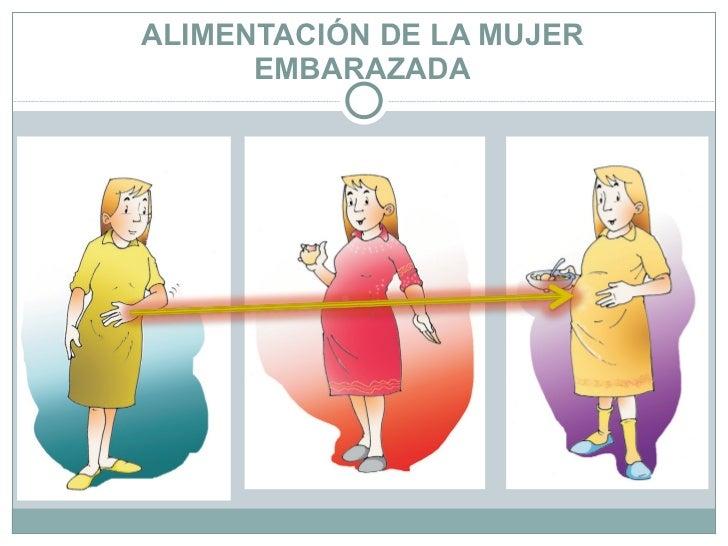 Modulo2 y lactancia - Alimentos saludables para embarazadas ...