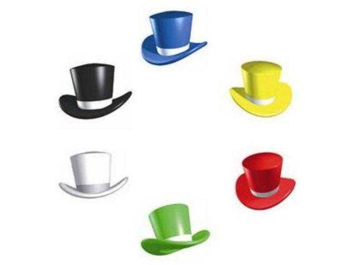 orologio promozione speciale Scoprire problem-solving - 6 cappelli per pensare - Parte 2