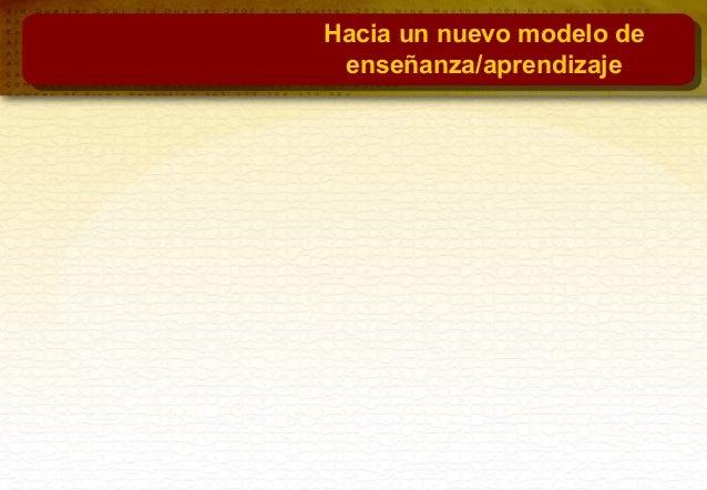 Modulo 2 Las Tic en la eduación actual Slide 3