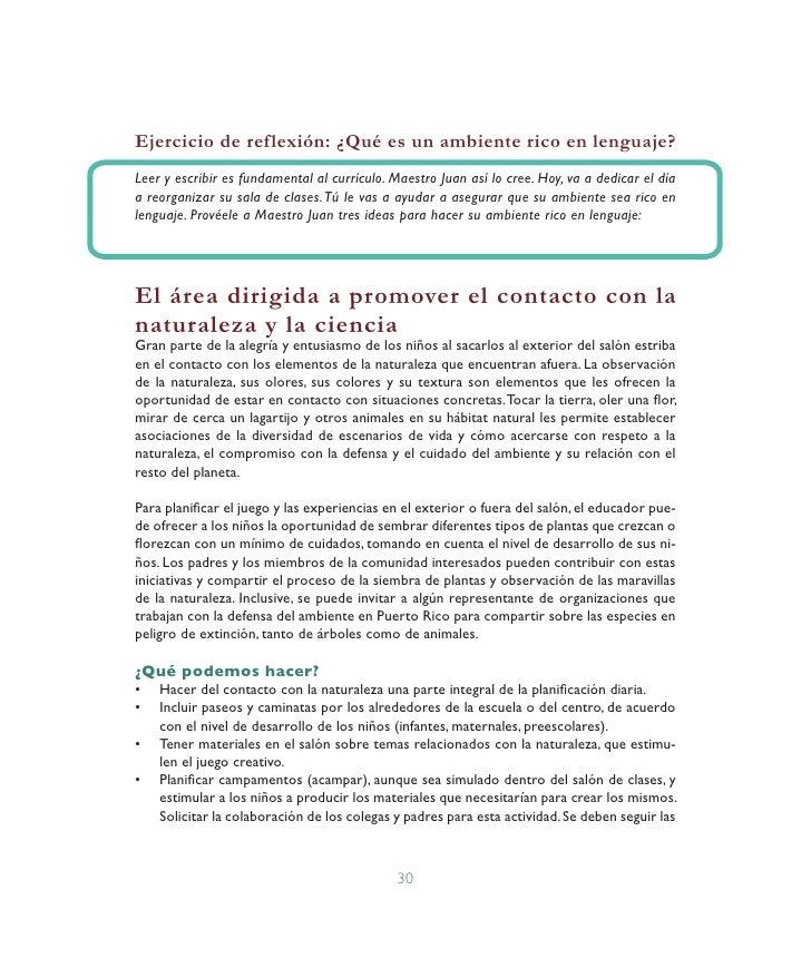 Módulo 3: El Currículo Integrado