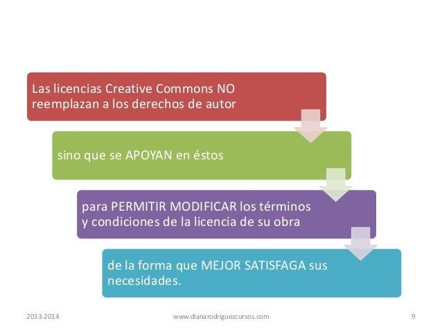 derechos de autor en internet pdf