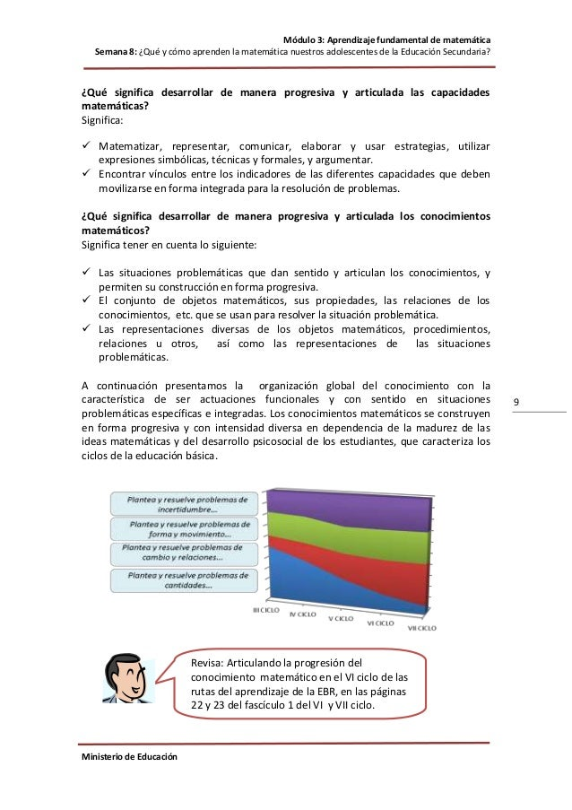 Módulo3 S8 Secundaria Matemática