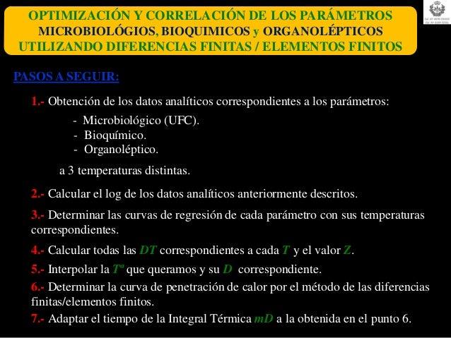 ÁREA DE CONTROL DE CALIDAD Y DE SEGURIDAD ALIMENTARIA            JAIME FISAC PONGILIONI                    Ingeniero Agrón...
