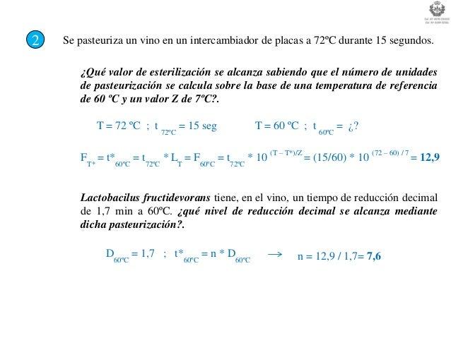5     INTERPOLAR LA Tª QUE QUERAMOS Y SU D Y Z CORRESPONDIENTE    Para interpolar los valores de Tª, su D y Z correspondie...