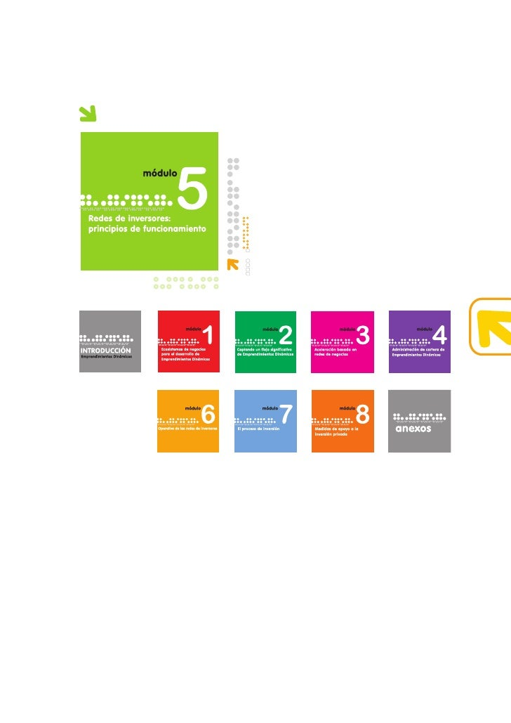 módulo        Redes de inversores:     principios de funcionamiento     índice módulo 5                                   ...
