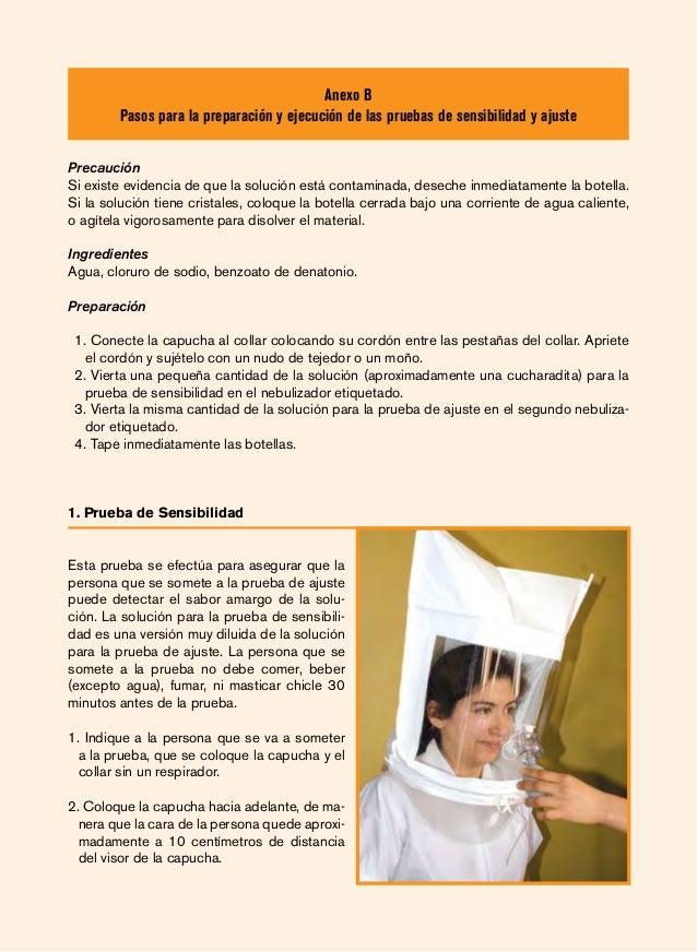 Modulo5: Control de infecciones