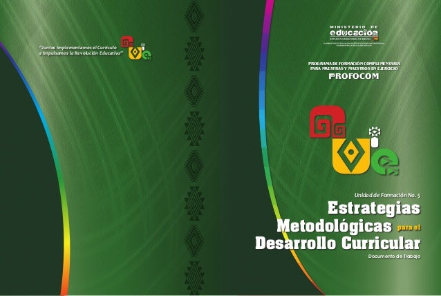 """""""Juntos Implementamos el Currículoe Impulsamos la Revolución Educativa""""                                              PROGR..."""