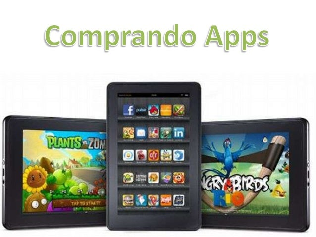 3.3 – Comprando aplicativos