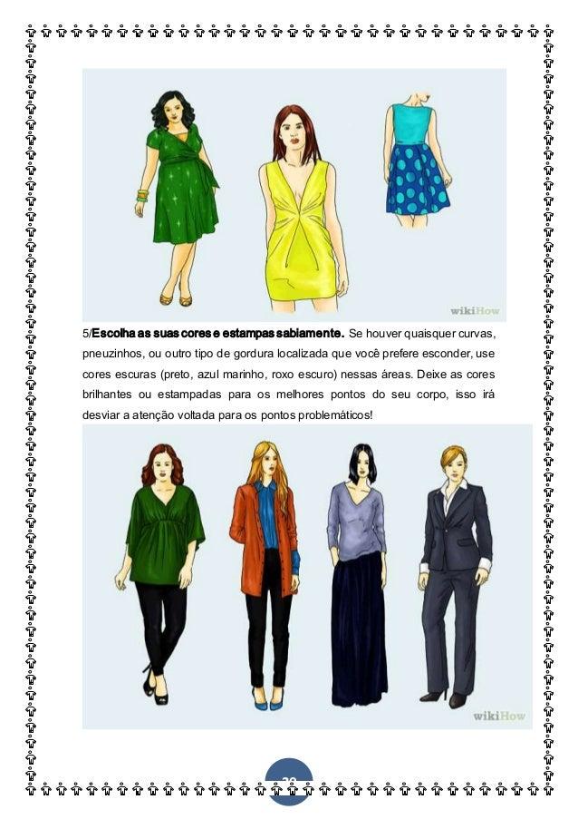 Como converter tamanhos asiáticos de roupas para o mercado