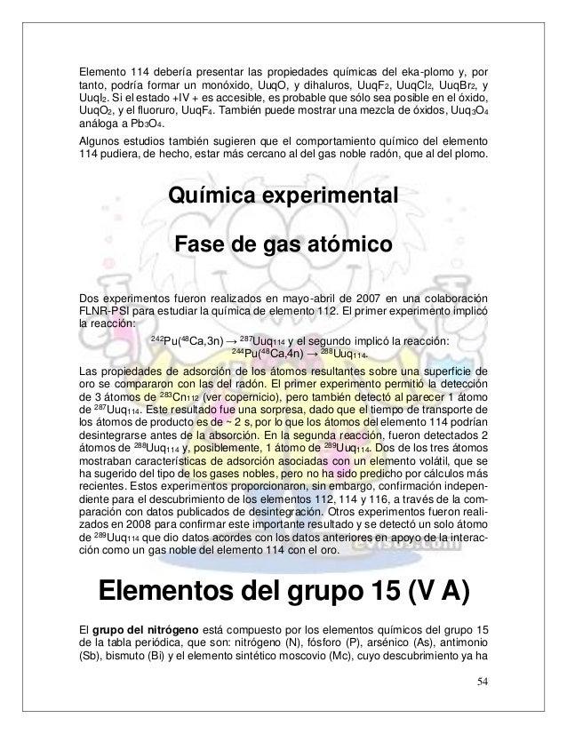 Elementos del grupo iv a v a vi a urtaz Choice Image
