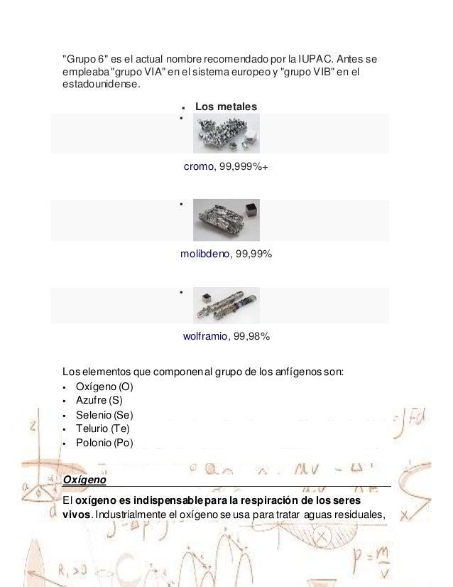 Modulo de quimica grupos de la tabla periodica selenio 26 urtaz Choice Image