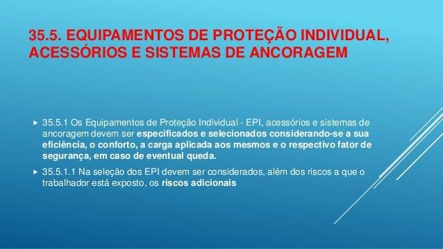 63f33e6e1484b ... 2. 35.5. EQUIPAMENTOS DE PROTEÇÃO INDIVIDUAL ...