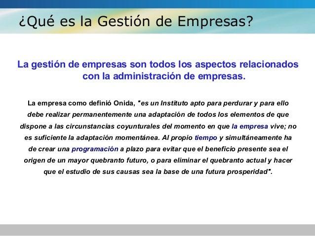 Modulo gestioninterna identificando_negocio Slide 3