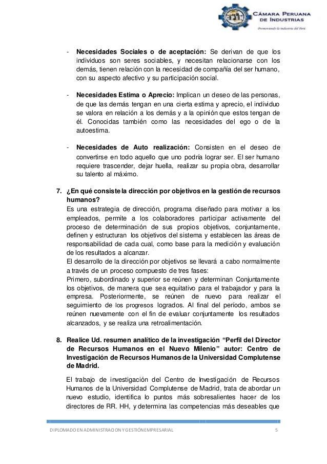 DIPLOMADO EN ADMINISTRACIÓN Y GESTIÓN EMPRESARIAL Modulo 2