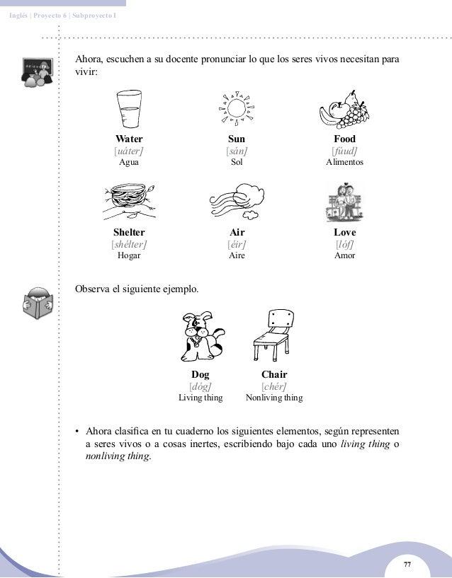 Modulo Ingles
