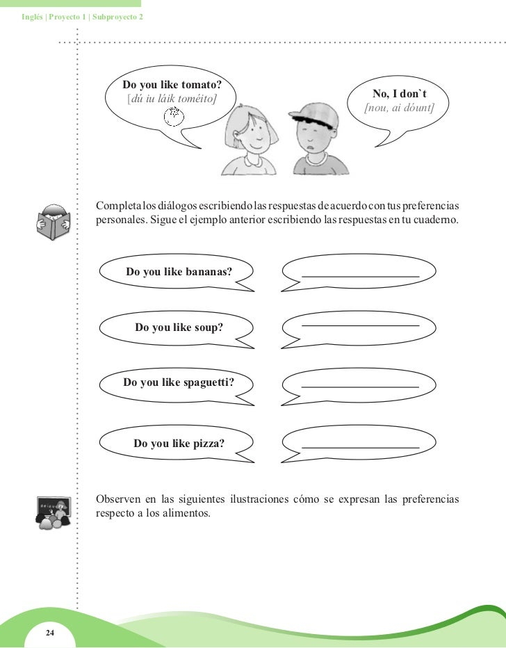 Modulo Ingles Alta