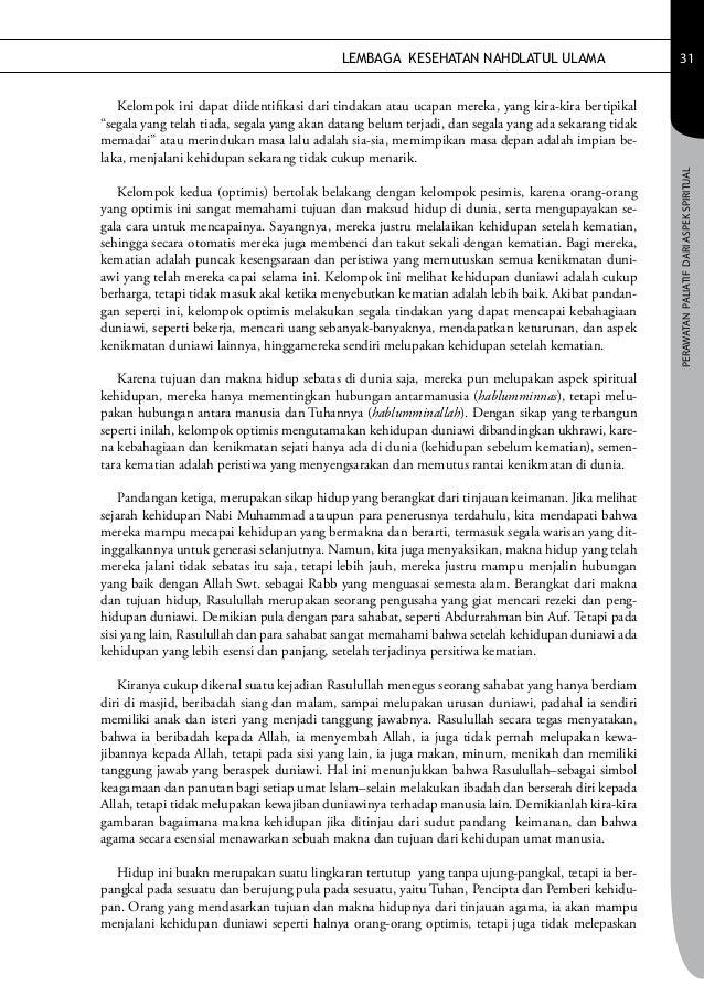 LEMBAGA KESEHATAN NAHDLATUL ULAMA                          31                                                             ...
